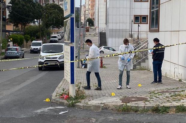 İstanbul'da fırıncılara silahlı saldırı