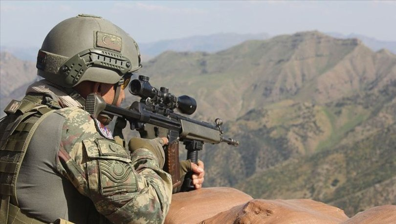 Kars'ta PKK operasyonu! 1 asker şehit oldu, 3 terörist etkisiz hale geçirildi