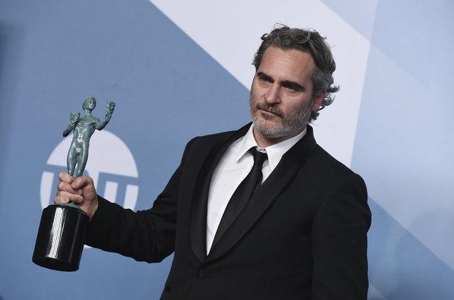 Joaquin Phoenix-Rooney Mara çiftinden bebek müjdesi - Magazin haberleri