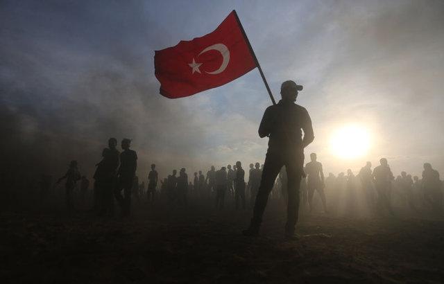 Türk Bayrağı resimleri - İşte en güzel Türk bayrağı fotoğrafları ve bayrak resimleri