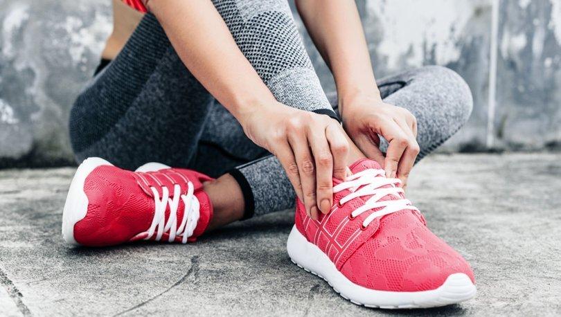 Diz ağrısını azaltan ayakkabılar