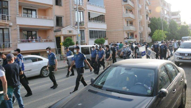 gözaltına alınan hdp'li başkanlar