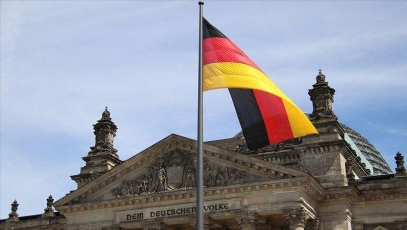 Almanya istihdam