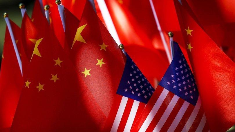 ABD Çin