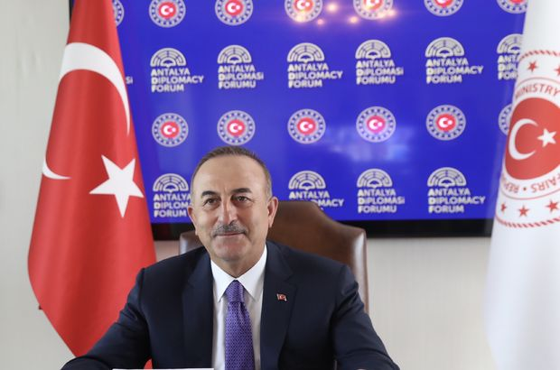 Çavuşuoğlu: BM Güvenlik Konseyi mücadelede etkisiz kaldı!