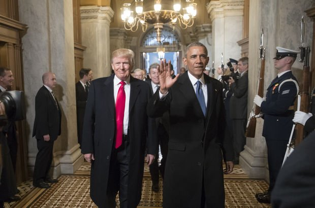 Trump ile Obama polemiği sürüyor!