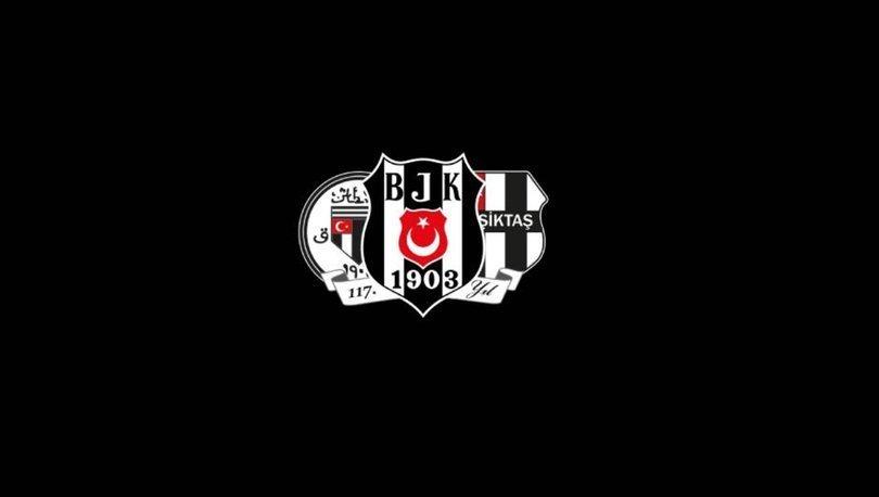 Beşiktaş'taki