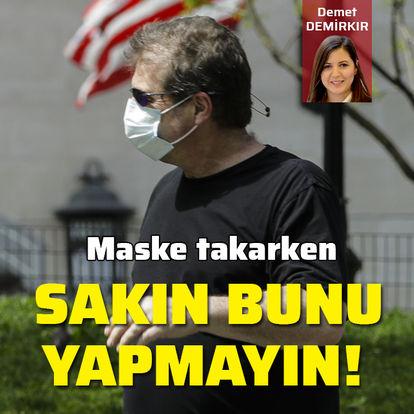 Uzmanlardan maskeyle koşmayın uyarısı! - Haberler