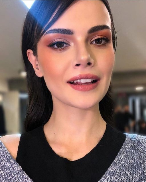 Sinem Ünsal: Bavulumu toplayıp İstanbul'a geldim - Magazin haberleri