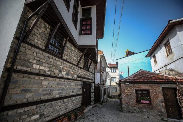Bursa'nın Marmara sahilindeki incisi
