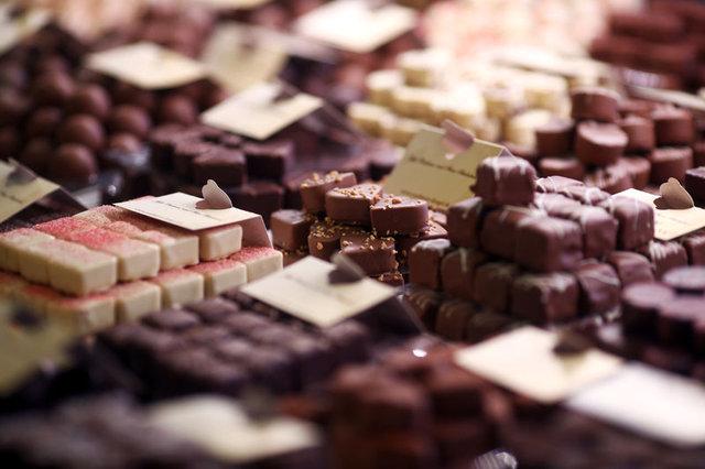 Gerçek çikolata nasıl anlaşılır?