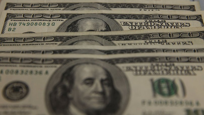 Kısa vadeli dış borç stoku