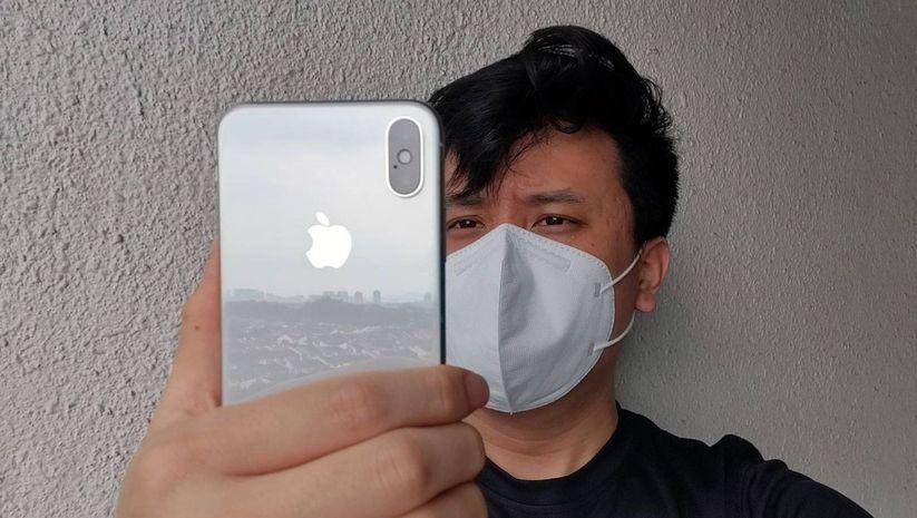 iPhone'lara maske güncellemesi!