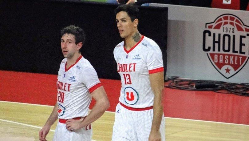 Basketbolcu İlkan Karaman, Fransa'da hayatın normale dönmeye başlamasından mutlu