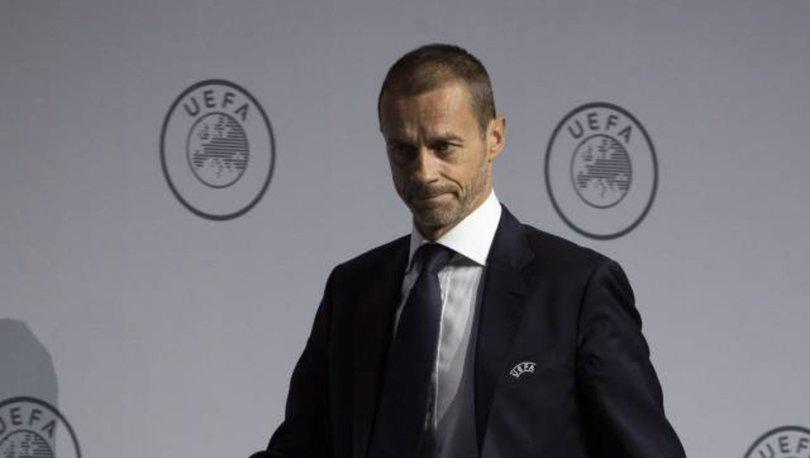 UEFA Başkanı