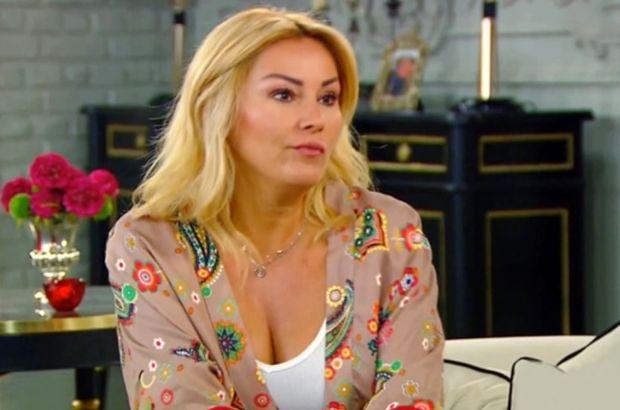 Pınar Altuğ yine çileden çıktı