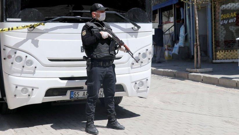Van'daki terör saldırısıyla ilgili flaş gelişme!