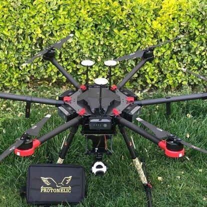 Çin'de 'Türk Malı' drone sattı - Haberler