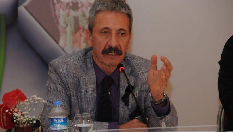 Prof. Dr. Emin Darendeliler