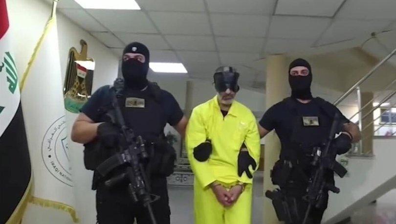 Irak'ta DEAŞ elebaşı Bağdadi'nin haleflerinden Kardaş yakalandı! - Haberler