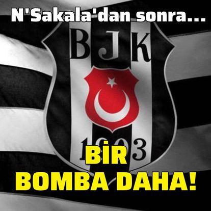 Beşiktaş'ta Linssen sesleri!