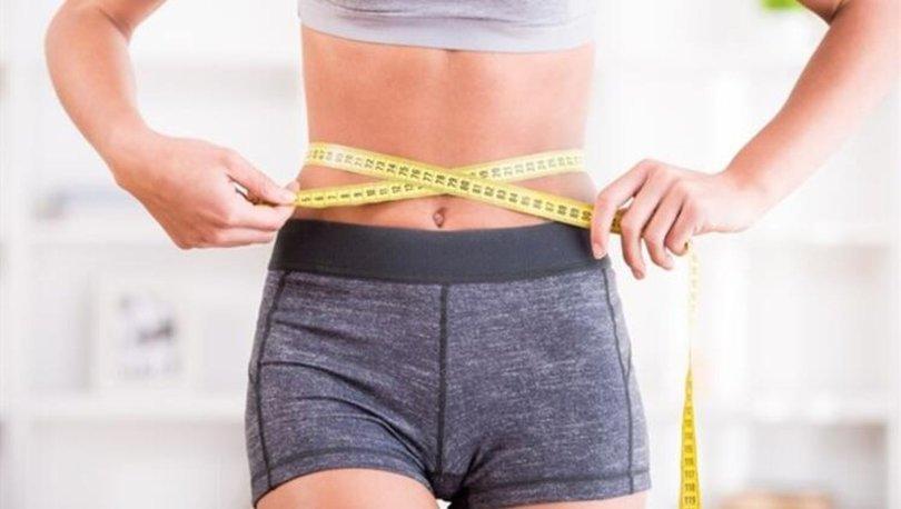 Bir haftada üç kilo verdiren diyet listesi