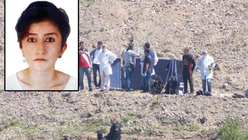 ordu kayıp pınar ölü bulundu
