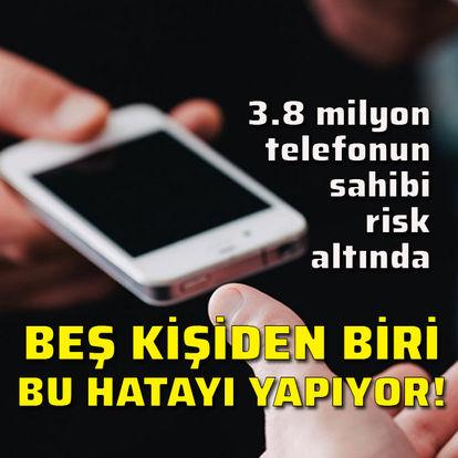 İkinci el telefon satarken bu hatayı yapmayın! Haberler