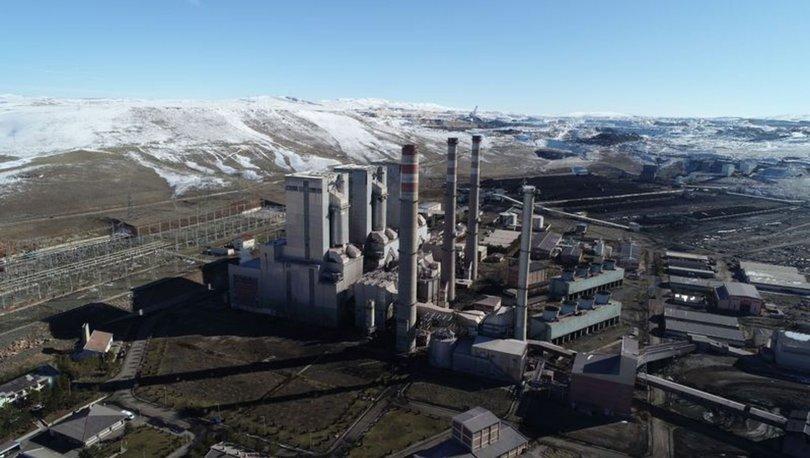kömür termik santral