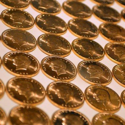 Son dakika! 100 gram ve üzeri altın alımına 1 gün valör uygulanacak