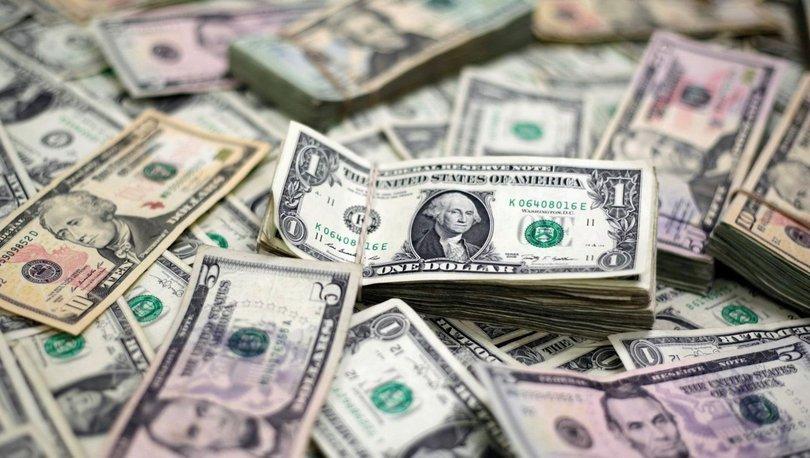 Dolar 6.80'in altında