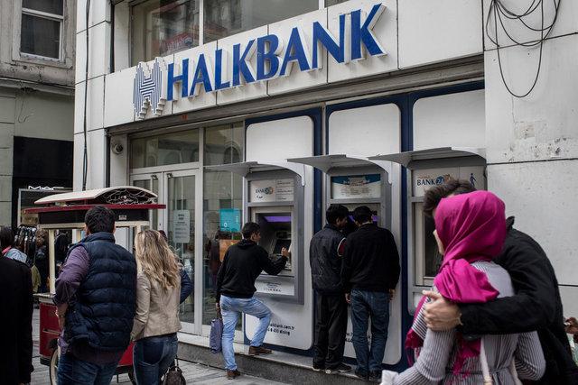 Halkbank kredi başvuru sorgulama! Halkbank 10000 temel ihtiyaç kredisi başvuru yap!
