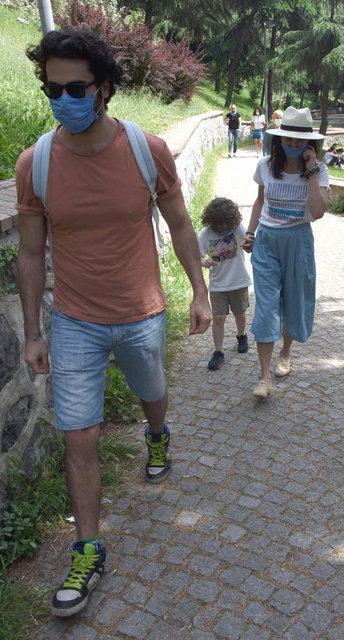 Hande Ataizi'den Kenan İmirzalıoğlu açıklaması: Biraz patavatsızlık ettim - Magazin haberleri