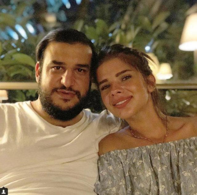 Damla Ersubaşı ile Mustafa Can Keser barıştı - Magazin haberleri