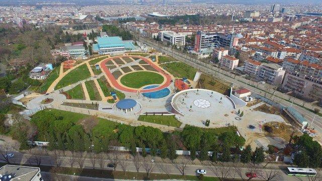 154 millet bahçesinin 11'i tamamlandı
