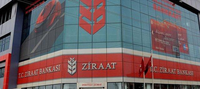 Ziraat Bankası destek kredisi başvuru sonucu sorgulama! 2020 Ziraat Bankası temel ihtiyaç destek kredi başvuru sonuçları