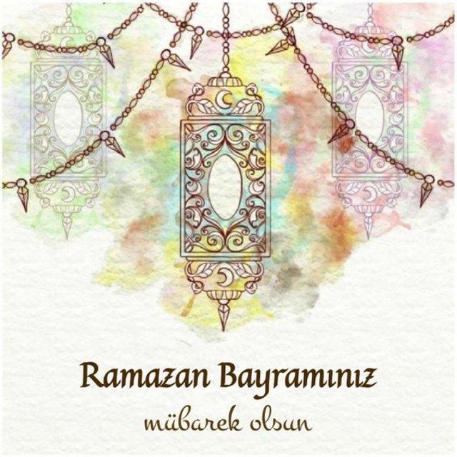 Bayram mesajları 2020! En güzel, resimli Ramazan Bayramı mesajları ve sözlerini gönderin... İyi bayramlar