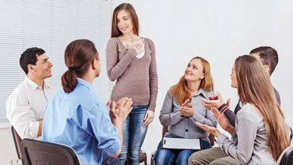 Grup terapisi nedir