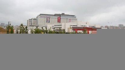 Başakşehir Çam ve Sakura Şehir Hastanesi