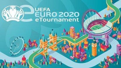 UEFA eEURO 2020 maçları