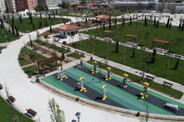 154 millet bahçesinin 11'i bitti