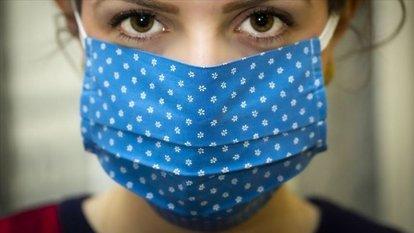 Ev yapımı maske