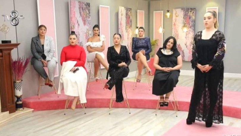 Doya Doya Moda kim elendi? 22 Mayıs Doya Doya Moda haftanın kim birincisi