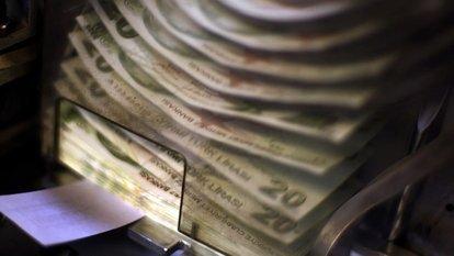 Bankacılık sektörünün mevduatı