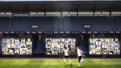 Danimarka futbolu