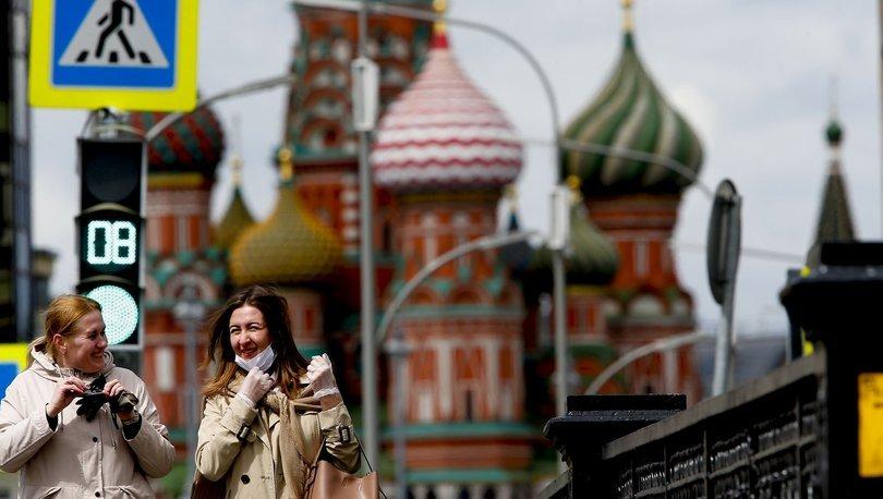 Moskova, 25 Mayıs'ta karantina kurallarını esnetmeye hazırlanıyor - Haberler