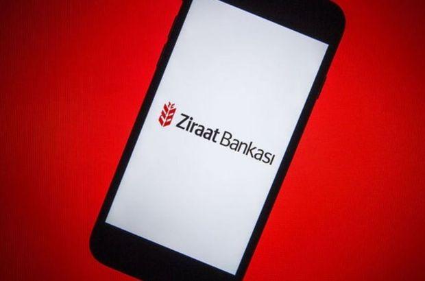 Ziraat Bankası temel ihtiyaç kredisi başvurusu!
