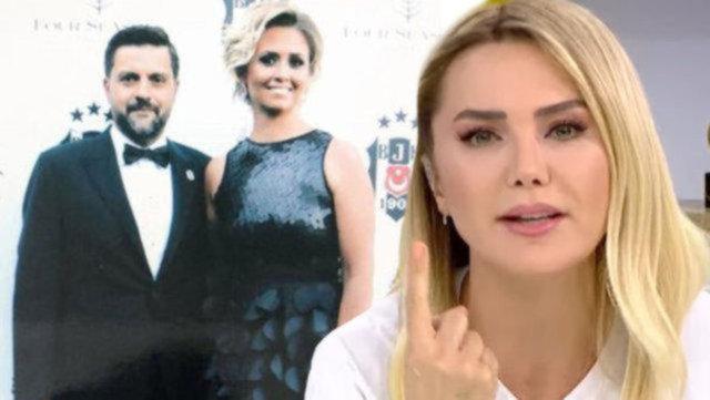 Ece Erken'den olay sözler: Şafak'tan daha çok param var! - Magazin haberleri