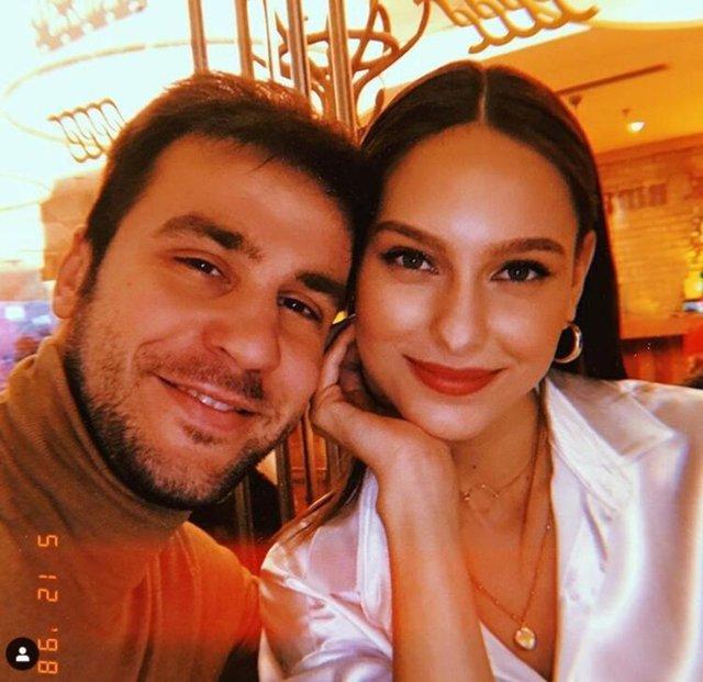 Jessica May: Bizimkisi ilk görüşte aşk! - Magazin haberleri