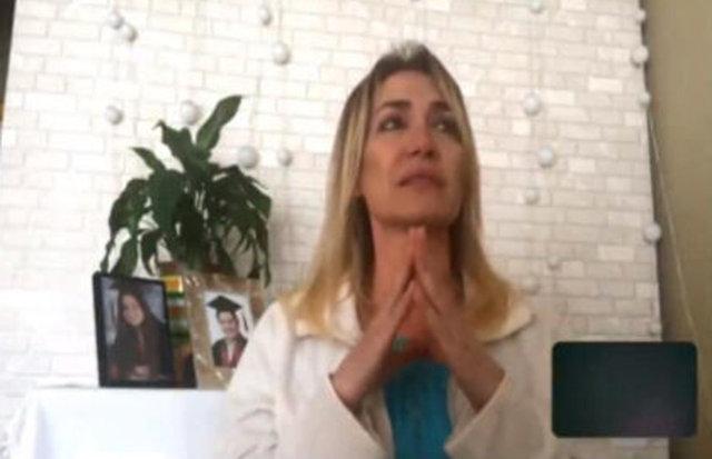 Hazım Körmükçü'den boşanan Hilal Özdemir gözyaşlarına boğuldu: Nafaka alamıyorum! - Magazin haberleri